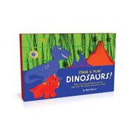 Stage & Play: Dinosaurs! (BOK)