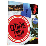 Seymour Simon's Extreme Earth Records (BOK)