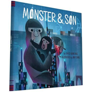 Monster & Son (BOK)