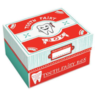 Tooth Fairy Box (BOK)
