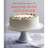 Baking with Less Sugar (BOK)