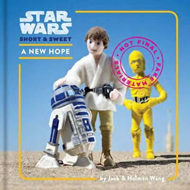 Star Wars Epic Yarns: A New Hope (BOK)