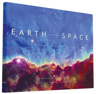 Earth and Space (BOK)