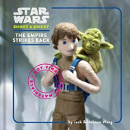 Star Wars Epic Yarns: The Empire Strikes Back (BOK)