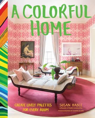 Colorful Home (BOK)