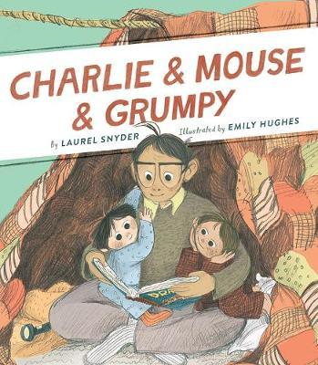 Charlie & Mouse & Grumpy (BOK)