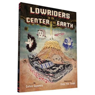 Lowriders to the Center of the Earth (Book 2) (BOK)