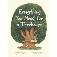 Everything You Need for a Treehouse (BOK)