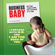 Business Baby (BOK)