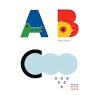 Touch Think Learn: ABC (BOK)