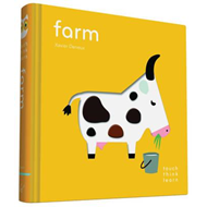 TouchThinkLearn: Farm (BOK)