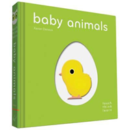 TouchThinkLearn: Baby Animals (BOK)