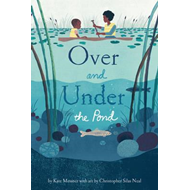 Over and Under the Pond (BOK)