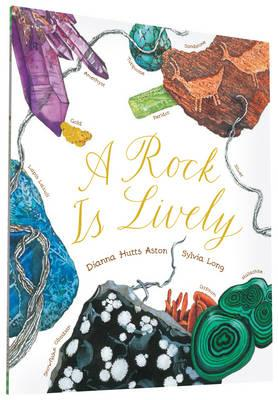 Rock Is Lively (BOK)