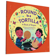 Round is a Tortilla (BOK)