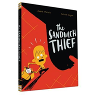 Sandwich Thief (BOK)