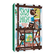 Sky High Building Puzzle (BOK)