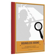 Boundless Books (BOK)