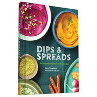 Dips & Spreads (BOK)