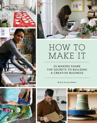 How to Make It (BOK)