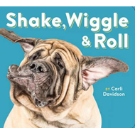 Produktbilde for Shake, Wiggle & Roll (BOK)