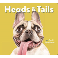 Produktbilde for Heads & Tails (BOK)