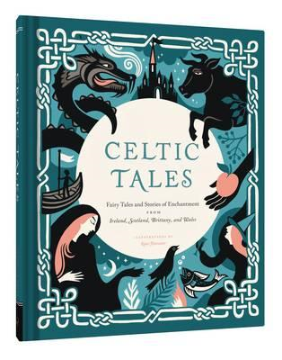 Celtic Tales (BOK)