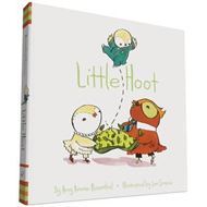 Little Hoot (BOK)
