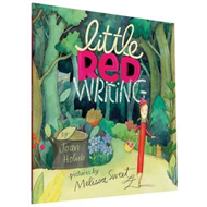 Little Red Writing (BOK)