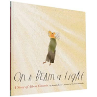 On a Beam of Light (BOK)