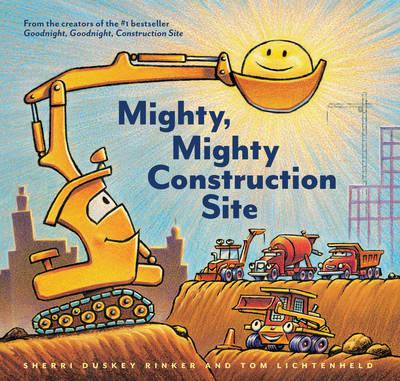 Mighty, Mighty Construction Site (BOK)