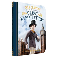 Cozy Classics: Great Expectations (BOK)