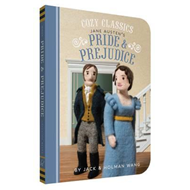 Cozy Classics: Pride and Prejudice (BOK)