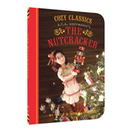 Cozy Classics: The Nutcracker (BOK)