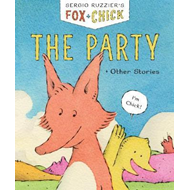 Fox & Chick: The Party (BOK)