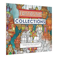 Fantastic Collections (BOK)