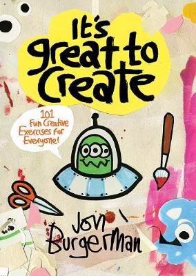 It's Great to Create (BOK)