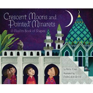 Crescent Moons and Pointed Minarets (BOK)