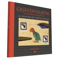 Griffin and Sabine 25th Anniversary Edition (BOK)