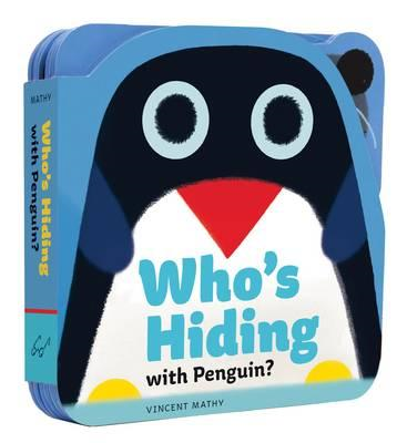 Who's Hiding with Penguin? (BOK)