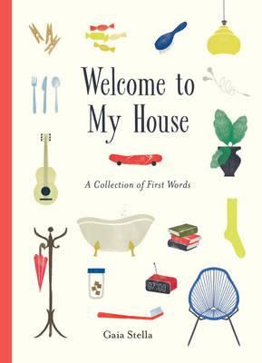Welcome to My House (BOK)