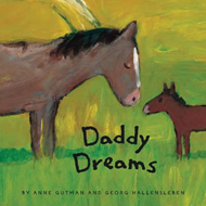 Daddy Dreams (BOK)