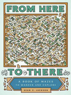 From Here to There (BOK)