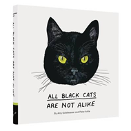 All Black Cats are Not Alike (BOK)