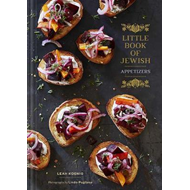 Little Book of Jewish Appetizers (BOK)