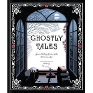 Produktbilde for Ghostly Tales (BOK)