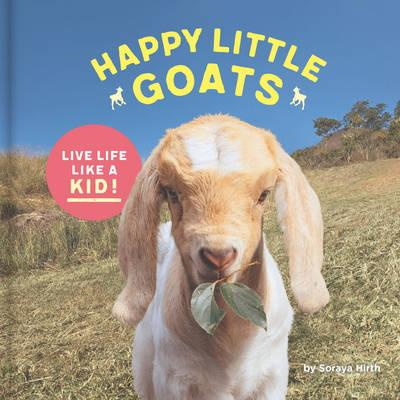 Happy Little Goats (BOK)