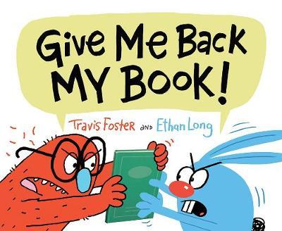 Give Me Back My Book! (BOK)
