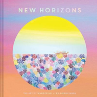 Produktbilde for New Horizons (BOK)