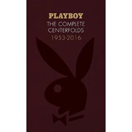 Playboy: The Complete Centerfolds, 1953-2016 (BOK)